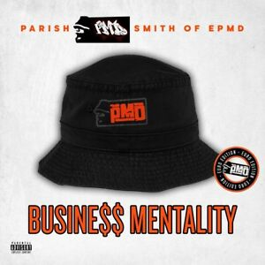 PMD-Business-Mentality-CD-NEUF