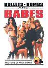 Bullets Bombs and Babes by Andy Sidaris (Hardback, 2003)