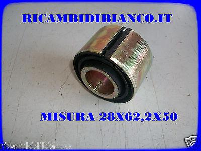 Unigom 390141 Tassello Barra Stabilizzatrice Anteriore Set di 2