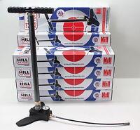 Hills Air Pump Latest Mk4 Mkiv For Pcp Air Rifles Bsa Weihrauch Air-arms Webley
