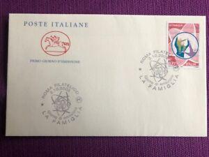 FDC-Cavallino-Italia-Repubblica-2003-034-La-Famiglia-034