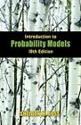 Introduction to Probability Models by Sheldon M. Ross (2009, Hardcover)
