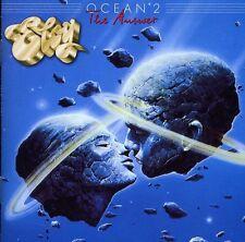 Eloy - Ocean 2 [New CD] Germany - Import