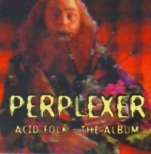 Perplexer acid folk-The album (1994)