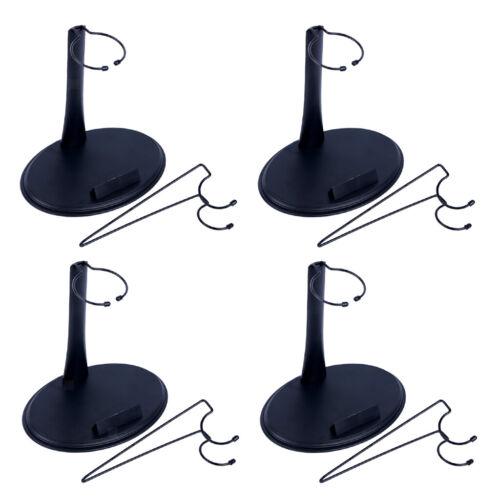 Ring Typ 4 Los 1//6 Skala Display Stand Action Figur Halterung U Typ