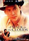 Walk in The Clouds 0024543057604 With Febronio Covarrubias DVD Region 1