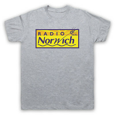 ALAN PARTRIDGE RADIO NORWICH 106.5FM COMEDY TV SHOW BABY GROW BABYGROW GIFT