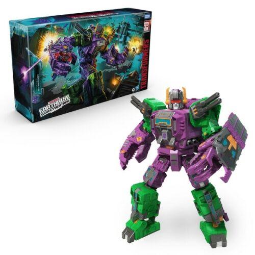 PREORDER 1.08 Scorponok Transformers War for Cybertron Earthrise Action Figure