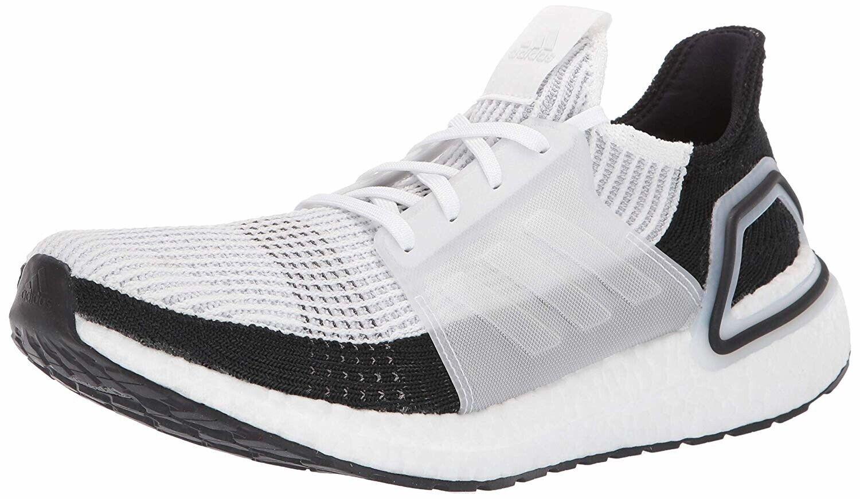 Adidas Ultraboost 19 para hombres zapatos para correr B37707