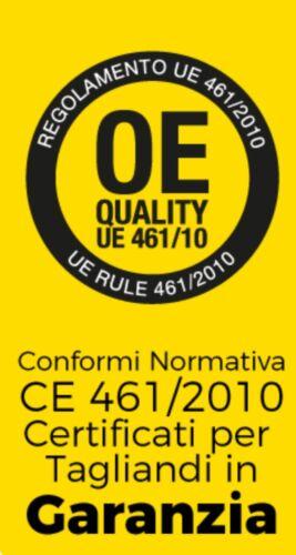 Filtro Gasolio Tecneco per  BMW Serie 1 116d 118d 120d 123d E81 E82 E87 E88