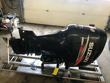 Suzuki OUTBOARD Engine 5hp Long Shaft Four Stroke for sale