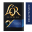 thumbnail 3 - L'Or LOR Espresso Decaf Intensity 9 - Nespresso* Compatible Pods [200 Capsules]