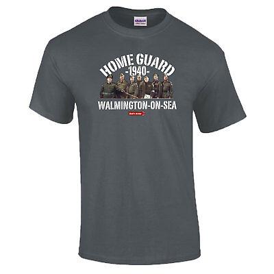 Dad/'s Army Cult TV Home Guard 1940 Walmington Mainwaring Pike Dads T-Shirt