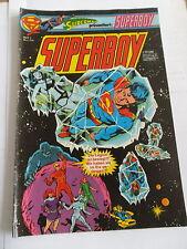 1x Comic - Superboy Heft Nr. 3 (1980)