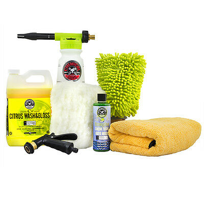 Chemical Guys - Foam Blaster 6 Foam Wash Gun Kit (7 Items) HOL_302