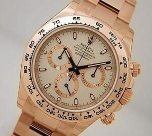 Rolex-Cosmograph-Daytona-116505-Everose-Gold-Oyster-Ivory-Index-Dial-40mm-Watch