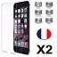 2-Pack-Verre-Trempe-iPhone-5-5s-5c-se-6-6s-7-plus-film-vitre-Protection-ecran