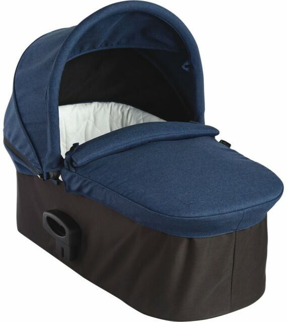 Various Colours Baby Jogger Compact Carrycot Bassinet