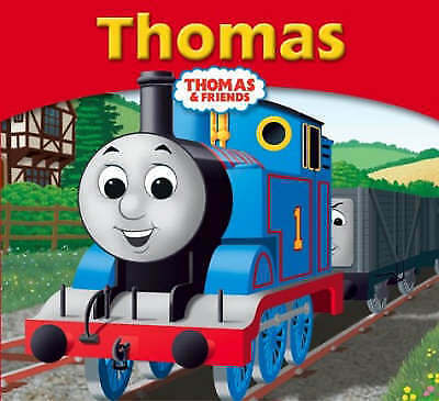 """AS NEW"" Thomas (Thomas Story Library), Awdry, Rev. Wilbert Vere, Book"