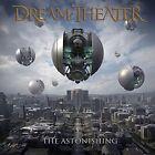 Astonishing [LP] [Box] by Dream Theater (Vinyl, Mar-2016, 4 Discs, Roadrunner Records)