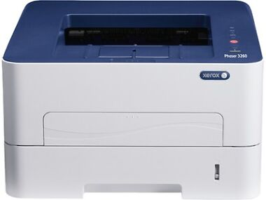 Xerox Phaser 3260/DI Laser Monochrome Printer