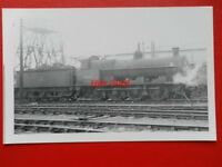 PHOTO  LMS  CLASS G1 0-8-0 LOCO NO 49287 AT WANDSWORTH 1948