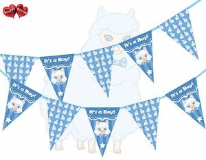 Its-a-Boy-Alpaca-Theme-Bunting-Banner-Newborn-party-decoration-by-PARTY-DECOR