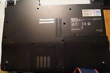 """Base inferiore per 17 """"Sony Vaio VGN-AR51E PCG-8Z3M Portatile W / Copertine"""
