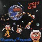 Invasion of The Spacepeckers 30 Th Anniversary Edi Video Kids CD