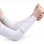 Summer Unisex Sunscreen Ice Silk Sleeves Outdoor Riding Driving Arm Sleeves