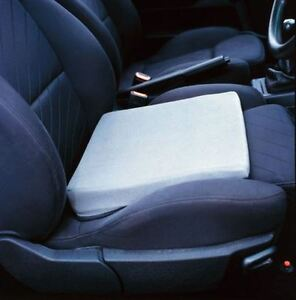 Image Is Loading Betterlife Slimline 2 034 Back Lumbar Car Seat