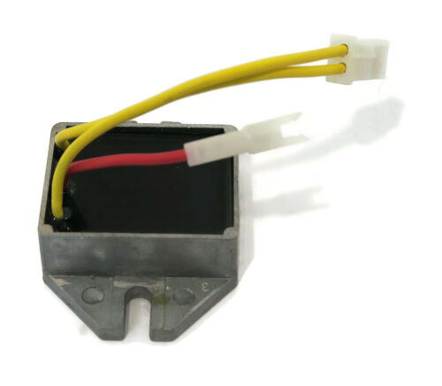 VOLTAGE REGULATOR for Briggs /& Stratton Engine 445577 445677 44M777 44Q777 Mower
