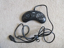 Original Sega Genesis 6 Button Controller Gamepad - Genuine Vintage
