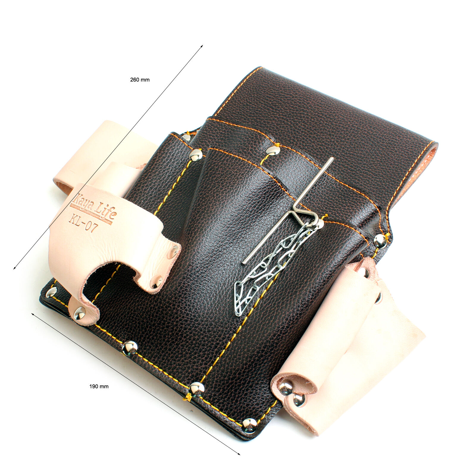 Tool Bags for Electrician Tool Belt Bag KL-7 KOREA
