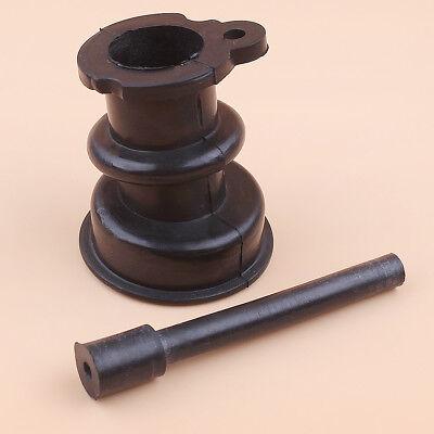 ".325/"" Clutch Drum w Intake Manifold Kit For Stihl MS250 MS230 MS210 025 023 021"