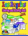 Los Angeles Coloring & Activity Book by Carole Marsh (Paperback / softback, 2004)
