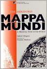 The Hereford Mappa Mundi by Gabriel Hogg, Gabriel Alington (Paperback, 1996)