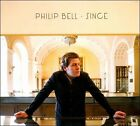 Since [Digipak] by Philip Bell (CD, Clarion Bell)