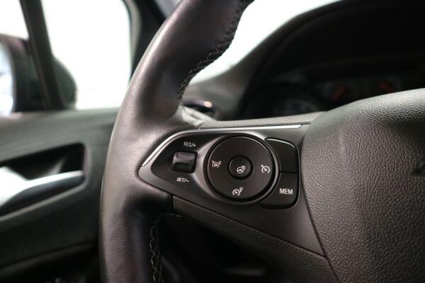 Opel Crossland X 1,2 Enjoy billede 4