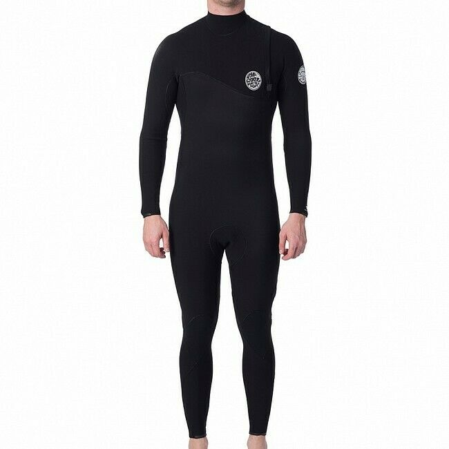 BRAND NEW Rip Curl Mens FlashBomb 3 2 Zipperless Zip Free Wetsuit Size L