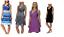 NEW-Gerry-Women-039-s-Sundress-Sleeveless-Racerback-Active-Summer-Dress-VARIETY thumbnail 1