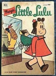 Marge-s-Little-Lulu-51-Sept-1952
