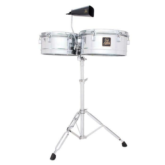 LP ASPIRE 13  And 14  Timbales