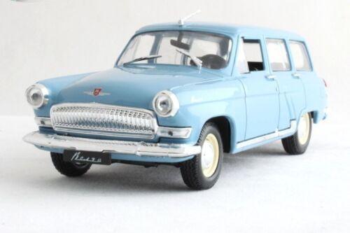 Diecast Model 1//43 GAZ-M22 URSS 1962 DeAgostini Nouveau