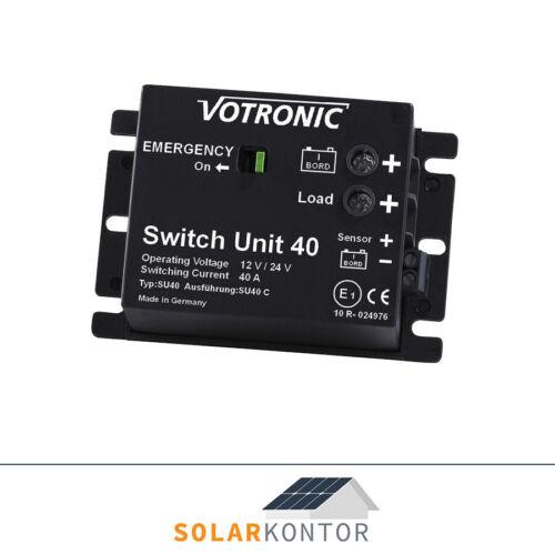 Votronic commutateur unit 40-2071