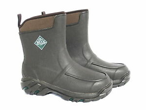 New MUCK Boot Company UPLANDER HG Bark Waterproof Hunting Muck
