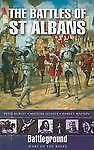1 of 1 - The Battles of St. Albans, Very Good Condition Book, Elliott, Michael, Watson, H