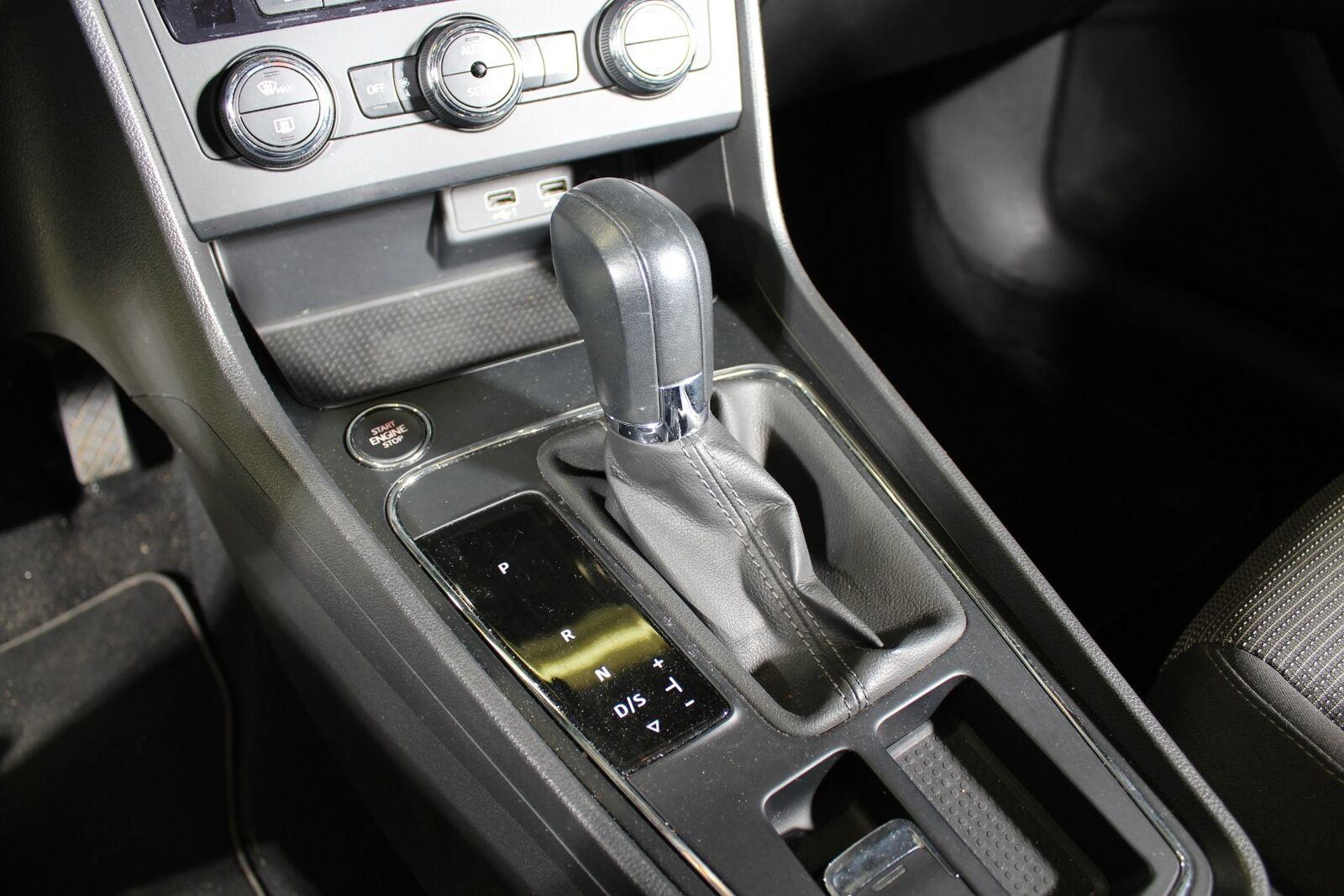 Seat Leon 1,4 TSi 150 Style ST DSG - billede 13