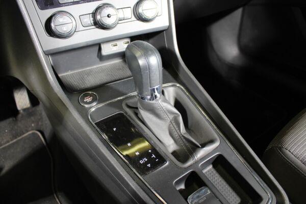 Seat Leon 1,4 TSi 150 Style ST DSG billede 13