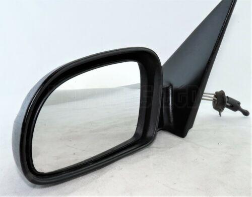 CITROËN SAXO S0 S1 1996-2004 hayon côté gauche manuel porte miroir à grain